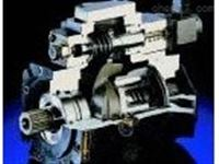 哈威HAWE M60N型轴向柱塞电机资料