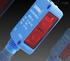 contrinex瑞士科瑞电感式传感器