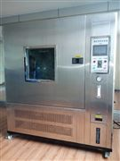 ISO20653 北京IPX9K高压蒸汽淋雨试验箱厂家