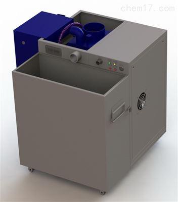 LBF200-N6抽气型气液处理系统