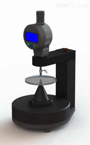 镜片中心厚度测量仪