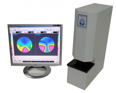 CLASS-PLUS镜片光学分析仪(旗舰版)