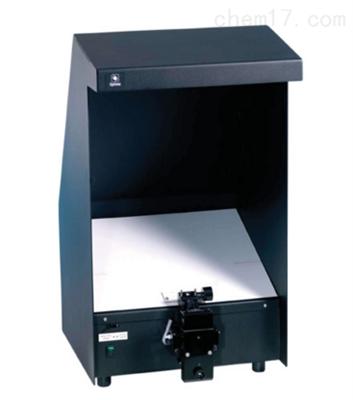 JCM角膜接触镜测量投影仪(直径+矢高)