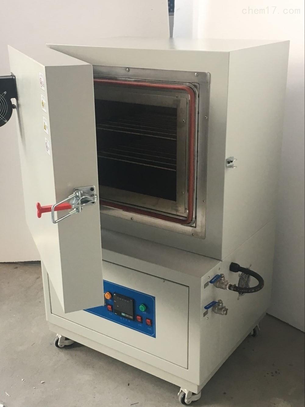 400℃/500℃真空干燥箱生产厂家