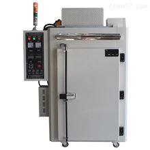 精密小型电子烘干箱 厂家批发单门高温