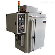 工厂批发定做工业电烤箱 镜面板丝印烘炉