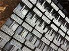 铸铁材质25千克铸铁砝码
