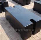 规格2吨铸铁砝码