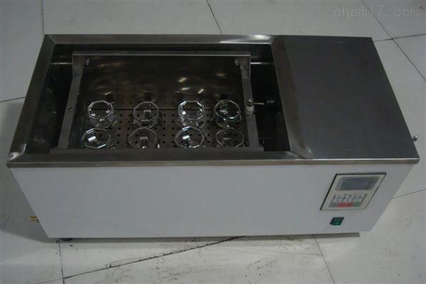 恒温水浴振荡器