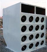 梅州脉冲褶式滤筒除尘器粉尘治理厂家
