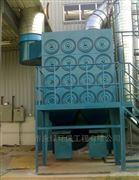 云浮脉冲滤筒除尘器大气污染处理