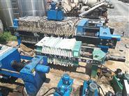 二手隔膜压滤机回收厂家电话
