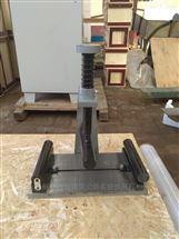 路面砖抗折强度试验装置,劈裂抗拉夹具