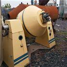 二手300升搪瓷双锥干燥机