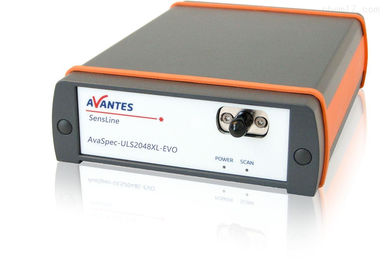 4096 像素光纤光谱仪
