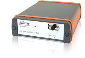 ULS2048XL-EVO高紫外-近红外灵敏度背照式光谱仪