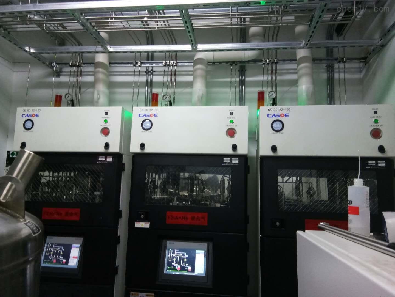 GCE捷仪氮气减压器华东代理