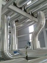 铁皮管道保温施工队常年安装