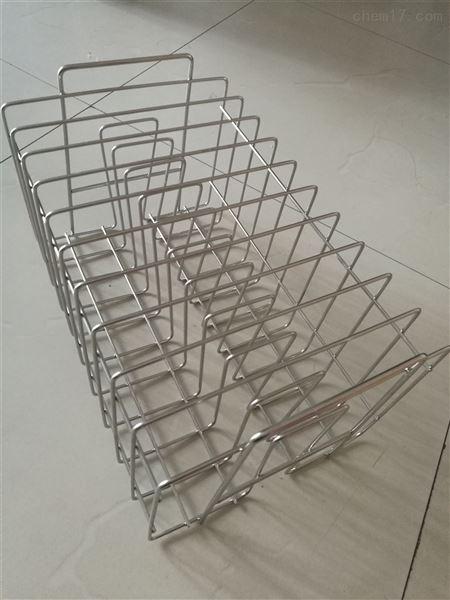 不锈钢样品架均质架均质器配套样品架多样品搁架