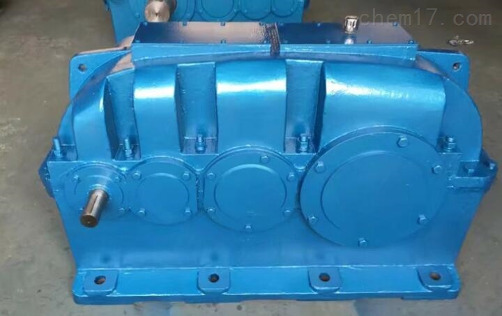 现货:ZSY400-22.4-1减速机