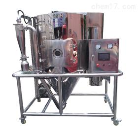 郑州量产喷雾干燥机JT-5LY中型喷雾造粒机
