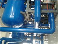 950水热反应釜铁皮保温