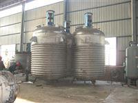 950高压反应釜保温安装