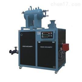 燃气油锅炉