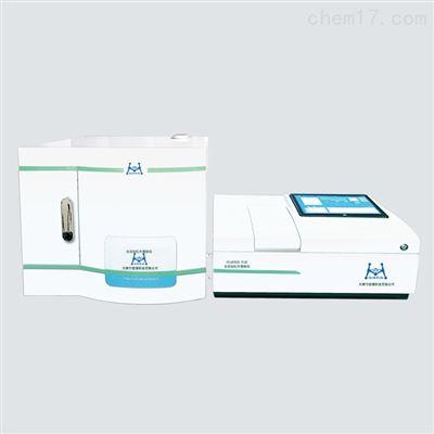 OIL4000B PLUS天津能譜全自動紅外分光測油儀