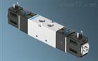 festo电磁阀VUVG-L14-M52-AT-G18-1P3