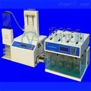ZQY-12药物液体取样仪 黄海药检实验测试仪