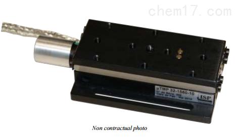 亚微米精度超紧凑电控平移台