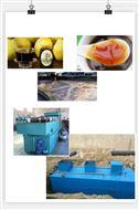 淄博食品厂污水厌氧处理设备
