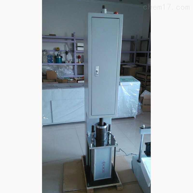 沥青实验室多功能电动标准击实仪
