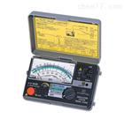 KEW3148A绝缘电阻测试仪