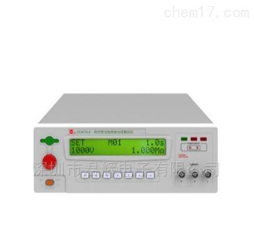 CS2676LB程控锂电池绝缘电阻测试仪