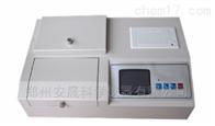 安晟AS-C6+型微電腦多功能農藥殘留速測儀