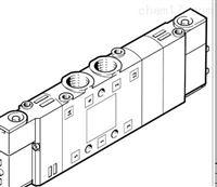 安装了解;FESTO紧凑型电磁阀代号:196933
