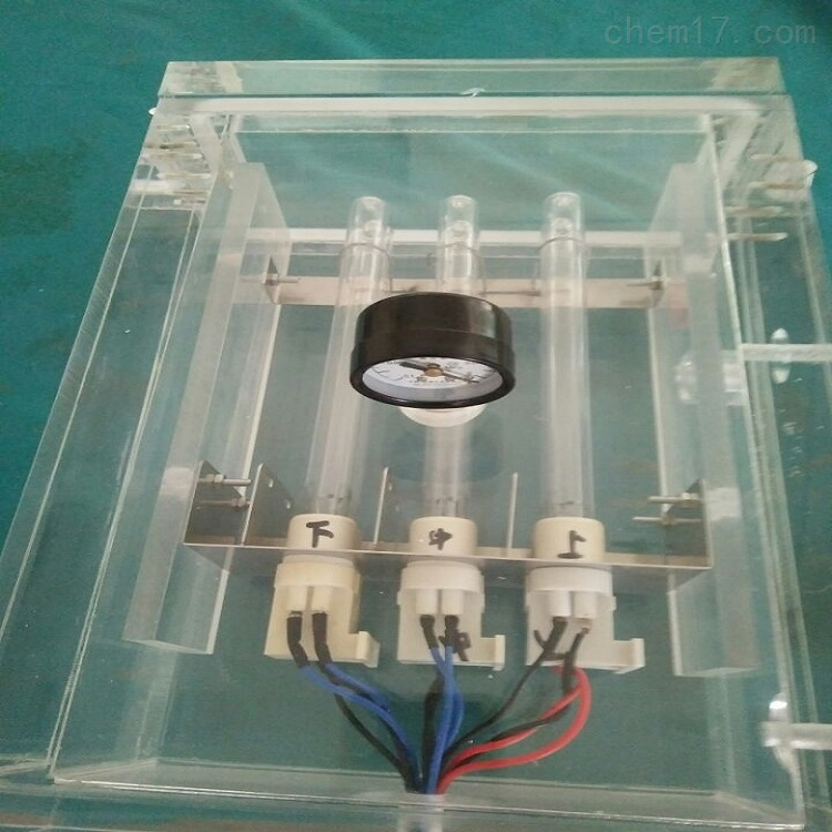 氮气干燥有机玻璃干燥箱