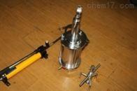 SY-2厂家低价直销混凝土压力泌水仪