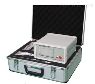 智能四氢噻吩气体检测仪