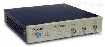 法國iXblue調制器偏置控制器