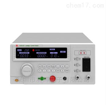 CS5505D灯具泄漏电流测试仪