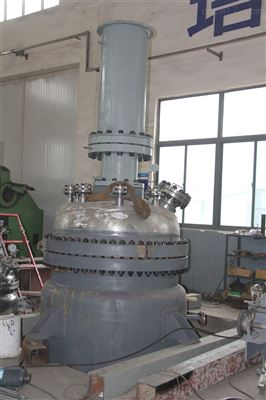 8000L高压聚合反应釜
