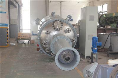 5000L高压聚合反应釜