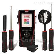 手持多功能气象仪AMI 310-温湿度风速大气压