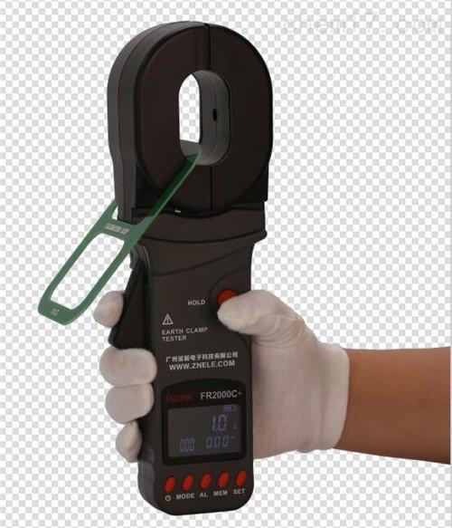 UT521接地电阻测试仪 数字地阻仪 摇表