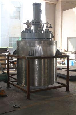 加氢反应釜/制药加氢反应釜/加氢催化反应釜
