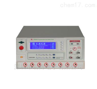 CS9939X程控多路安规综合测试仪