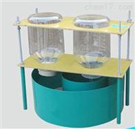 SK-500野外型試坑雙環注水試驗裝置